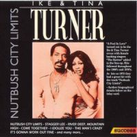 Cover Ike & Tina Turner - Nutbush City Limits [Best Of]